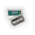 Derby Extra double edge scheermesjes
